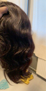 This hair feels really great and it c...