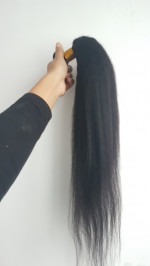 this hair is very beautiful and good ...