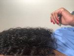 My hair came super fast. Ordered it S...