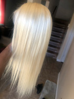 This hair is absolutely beautiful,The...