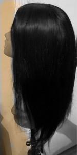 I like the hair!!!