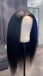 I love love love this hair, it's very...