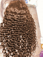 I absolutely love this hair. It is su...