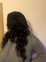 Very fast delivery and tangle free go...