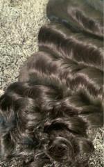 LOVE LOVE LOVE this hair, it's better...