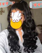 omg the best Hair ever,This wig is so...