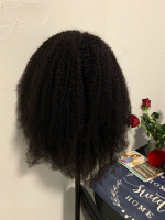 the hair was exactly has described, t...