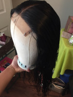 Very affordable nice & soft hair! Ver...