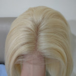This is a great wig! Very good hair a...