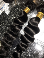 I really loved the hair. It's soft cu...