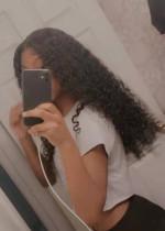 This hair was soooo goood .people kep...