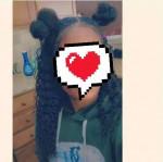 I love this hair !!! Do not hesitate ...