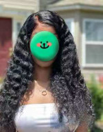 I installed this wig myself, its begi...