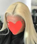 This hair soo pretty, I always get my...
