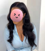 Beautiful wig,its really soft and tru...