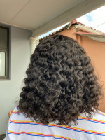 Honey the Quality of the hair!!!! It'...