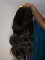 Very happy and satisfied,The wig is v...