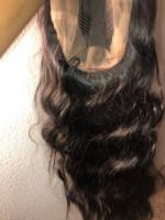 Hair feels good nice hair, hair shipp...