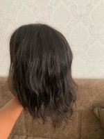 This hair was truly amazing, very sof...