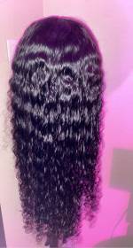 The hair is really soft and true to l...