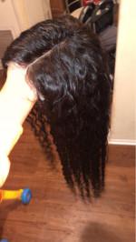 This hair is so beautiful I loveeeeee...