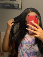 This is the best hair I have had sinc...