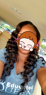 loose wave great quality I've ordered...