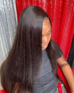 The hair is super.I love it...am look...