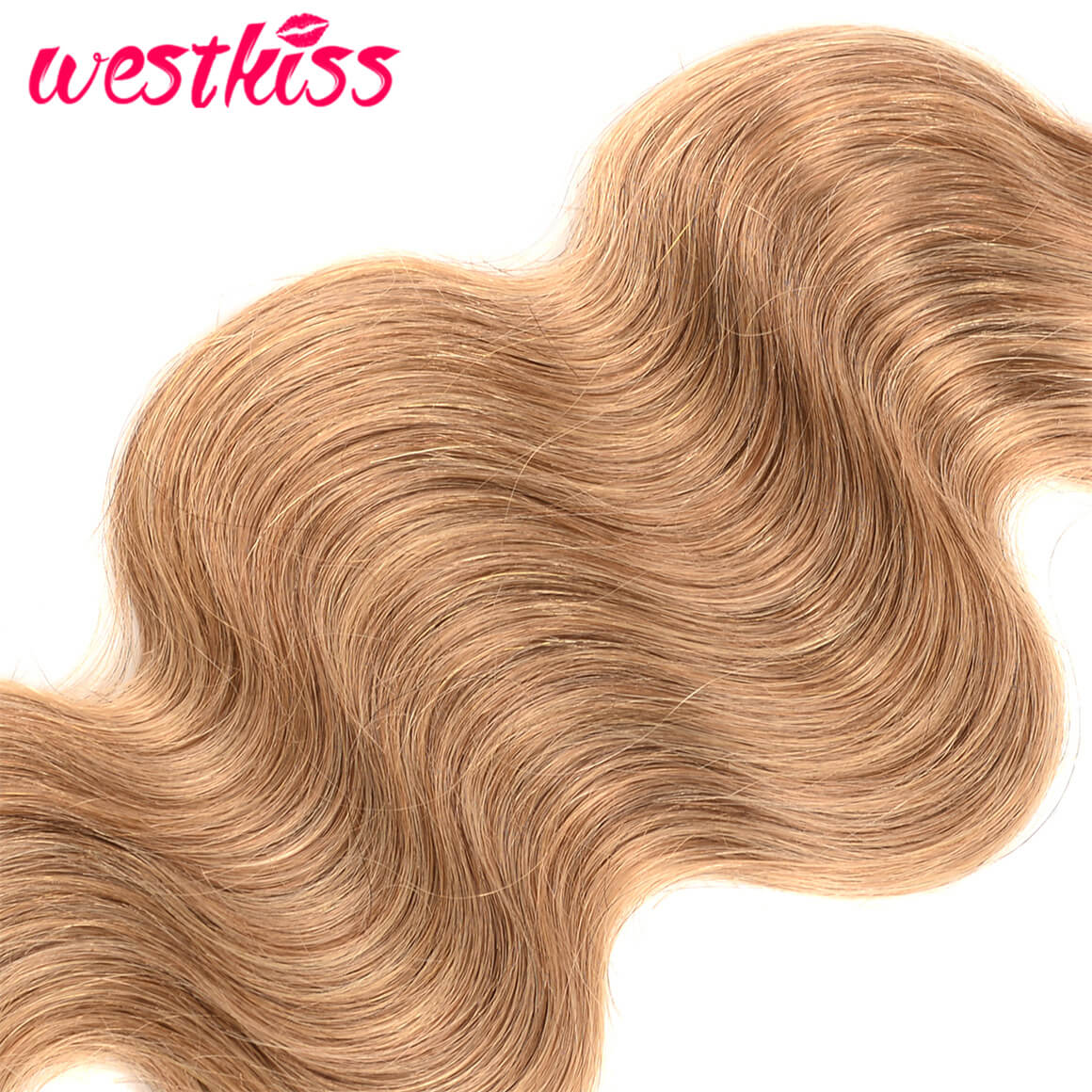 Honey Blonde Body Wave