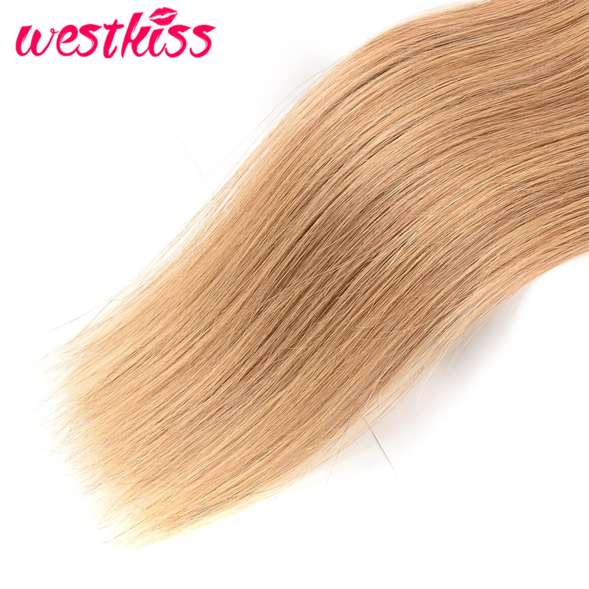 Honey Blonde Human Hair