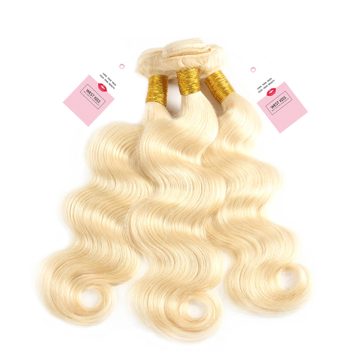 613 Body Wave 3 Bundles