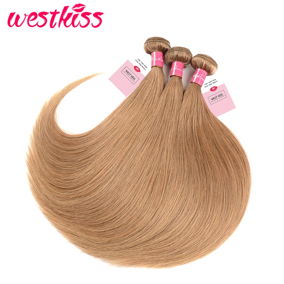 Human Virgin Hair 3 Bundles