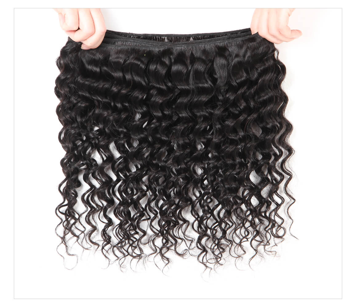 Brazilian Deep Wave Weave