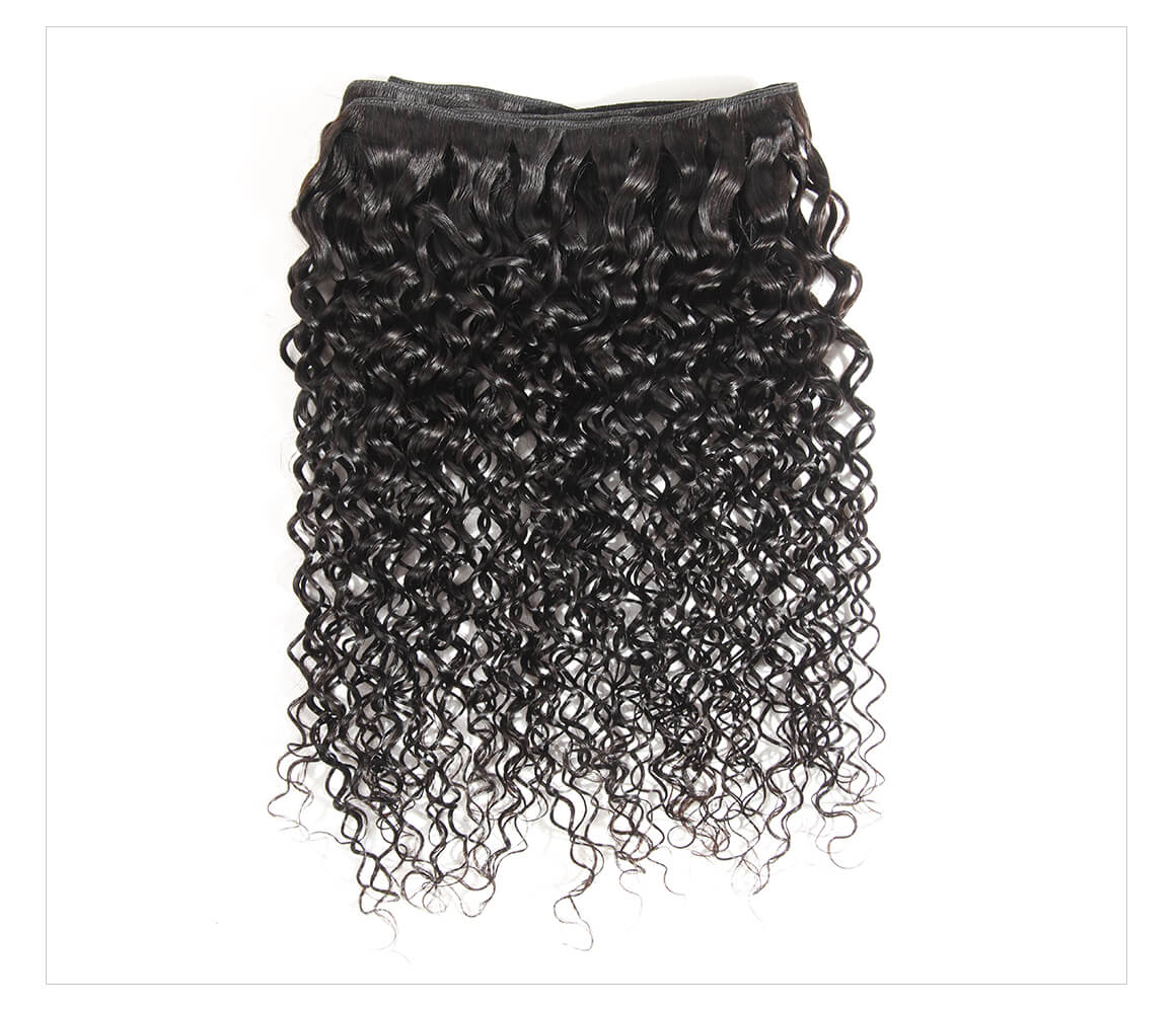 Brazilian Kinky Curly Wave