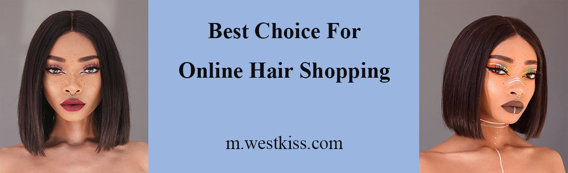 Best Choice For Online Hair Shopping
