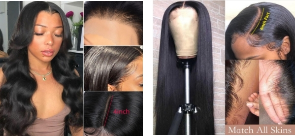 How To Make A Wig With 4x4 Closure?