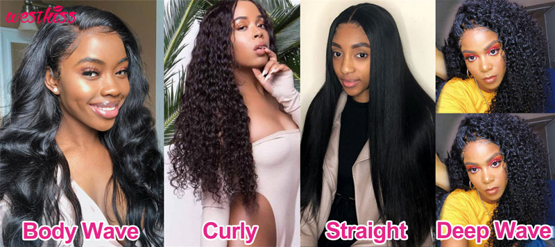 How much is a 360 lace wig?