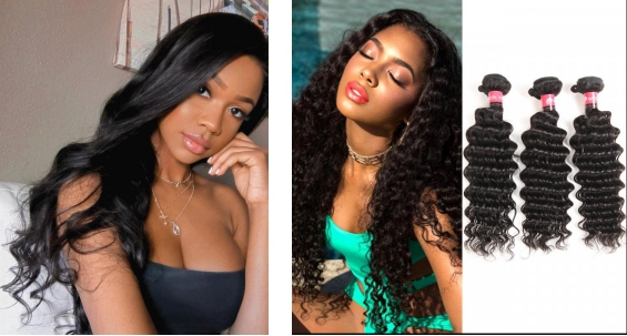 The Different Between Body Wave Wigs VS Straight Wigs