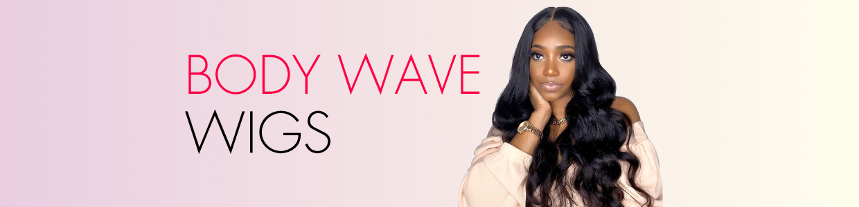 6 WIGS STYLES YOU MUST KNOW
