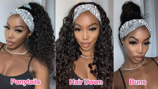 Headband Wigs Advantages And Disadvantages