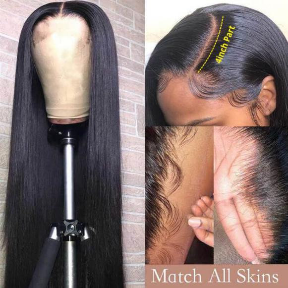 Come West Kiss Hair To Get Your New Year's Wig
