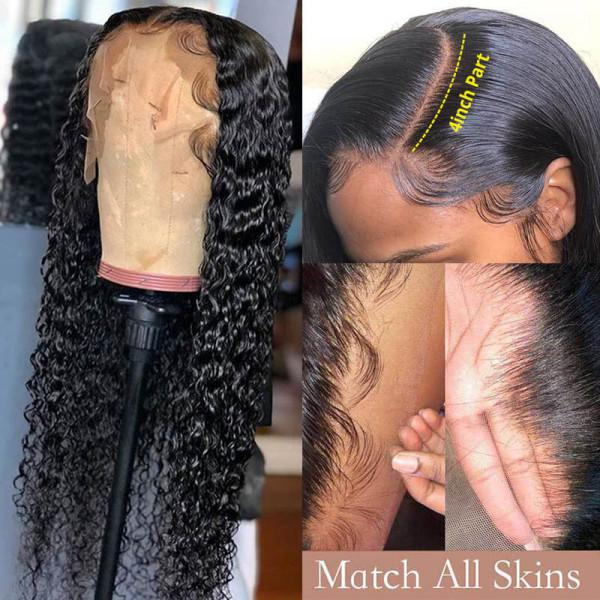 FAQS About HD Lace Wigs