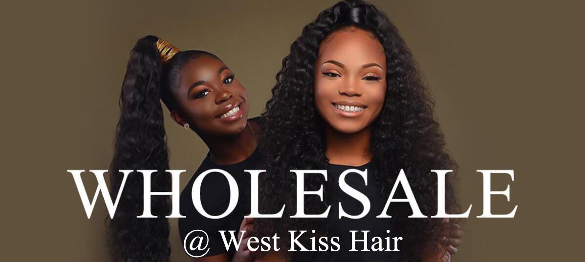 Wholesale Hair In West Kiss Hair