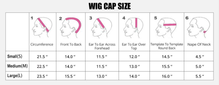 4 Factors You Need To Consider Before Buying The Wig