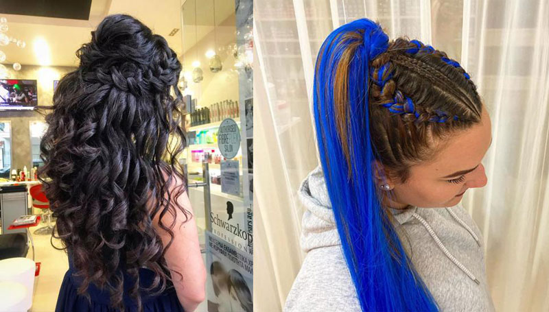 How To Make Your Wig Looks Different
