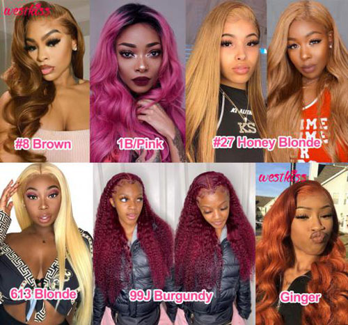Introduction about Frontal Wigs