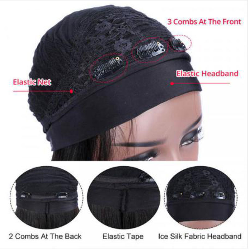 The Knowledge Of Headband Wigs