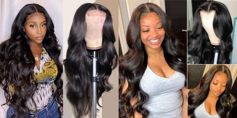 West Kiss Hair: Some FAQS About Wigs