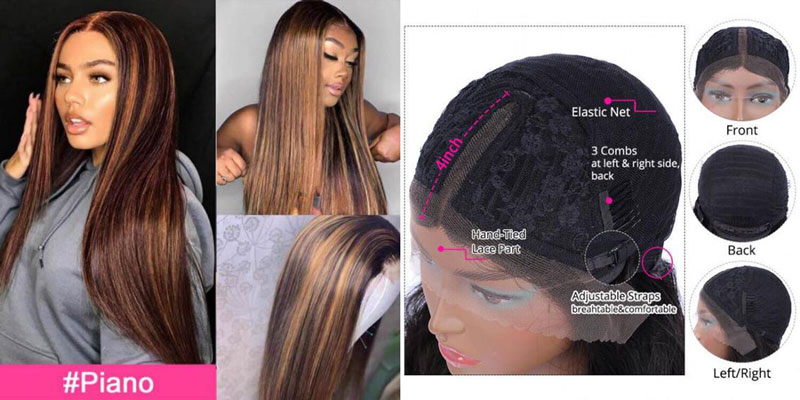 You Can't Miss — 11.11 Big Sale on West Kiss Hair