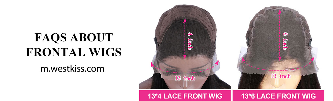 FAQS ABOUT FRONTAL WIGS